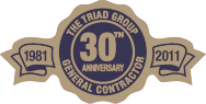 Southwest Florida Remodeling, Renovations, Building and Additions by The Triad Group Cape Coral, Ft Myers Construction